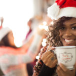 Stop The Chaos: 8 Ways To Enjoy The Holidays–and Your Family