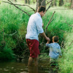 15 Unique Ways for Dad to Influence His Kids