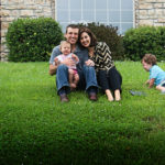 The Straub Family's New Adventure