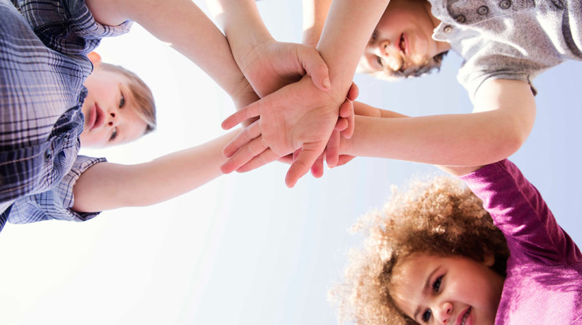 3 Ways To Help Our Kids Process Racial Injustice