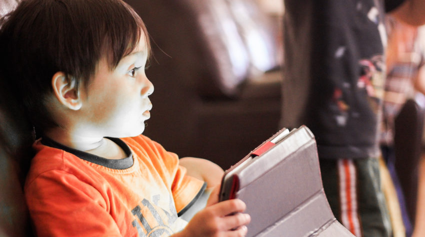 Time to Ban the Tablet from our Children? Why the American Academy of Pediatrics Changed Course