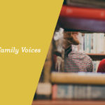 Notable Family Voices: October 14, 2016