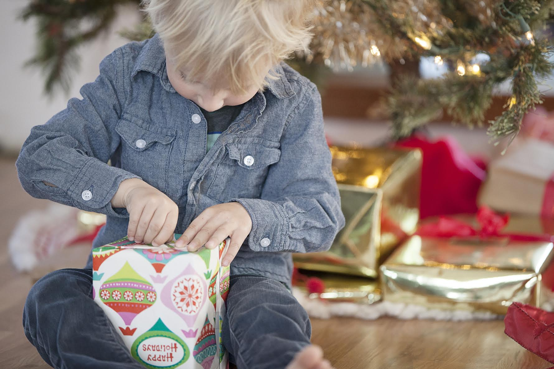Is My Gift-Giving Out of Control? 3 Appropriate Ways to Give Kids ...