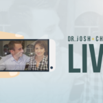 Reclaiming Yourself in the Midst of Parenthood–Dr. Josh + Christi LIVE