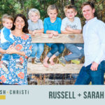 #6: How a Family of Six Does Ordinary Things in Extraordinary Ways with Russell + Sarah Glass