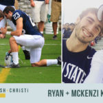 #8: Overcoming Obstacles in a Young Marriage with Ryan + McKenzi Keiser