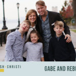 #13: Perfectionism, Presence + Raising Kids to be Human with Gabe + Rebekah Lyons