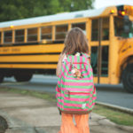 8 Weekly Prayers to Pray For Your Kids While They're at School