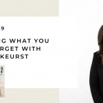 189. Forgiving What You Can't Forget with Lysa TerKeurst
