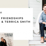 201. Covenant Friendships with Josh & Terrica Smith
