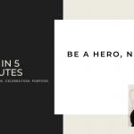 FAH in 5 Minutes: Be a Hero, Not a Victim