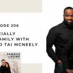 206. The Financially Healthy Family with Talaat & Tai McNeely