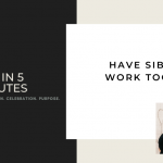 FAH in 5 Minutes: Have Siblings Work Together