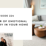 224. The Power of Emotional Vocabulary in Your Home